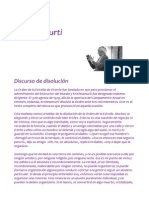 Discurso de disolución Krishnamurti.pdf