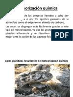 Meteorización química.pptx