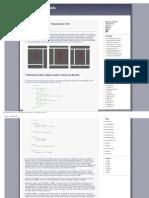 Maquetacion CSS