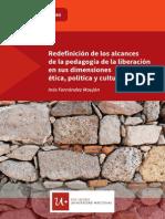 Redefinición de los alcances de la pedagogía de la liberación en sus dimensiones ética, política y cultural- Inés Fernández Mouján- Tesis doctoral.pdf