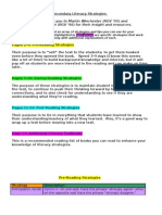 Literacy Strategies for Reluctant Readers-1