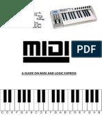 Charlottes Final MIDI Booklet