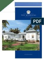 Merricks Brochure