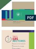 Presentación 100 días - Rector Felipe Cesar Londoño Oct. 21 2014