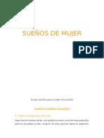 SUEÑOS DE MUJER.doc