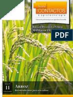 AGROTECNOLOGIA - AÑO 1 - NUMERO 11 - 2011 - PARAGUAY - PORTALGUARANI