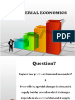 Managerial Eco Ppt