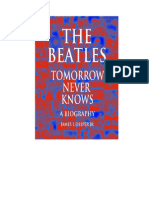 The Beatles-Biography-Tomorrow Never Knows Preview Version