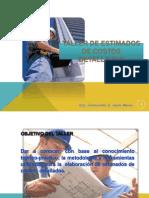 tallerestimadosdecostosdetallados2012.pptx