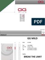 GG MIld Materi Trainning Update 250913