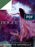 Rogue Wave (WaterFire Saga #2) — excerpt
