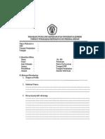Format Askep Dan Resume KMB