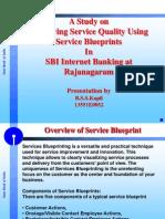 SBI Mini Report Ppt