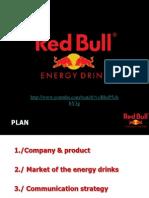 Redbull Product