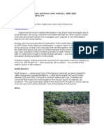 World deforestation rates and forest cover statistics.pdf
