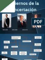gobiernosdelaconcertacin-131205160718-phpapp02.pptx