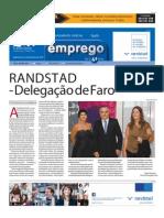 Randstad Faro | Artigo de Pedro Gigante, Gestor de Unidade | Diário de Notícias