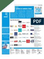 Randstad Ajuda no Combate à Fome em Edição Solidária do Jornal Oje