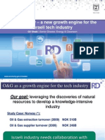 ׳'׳™׳- ׳©׳-׳§׳™ - O&G industry as a new growth engine for the Israeli tech industry.pdf