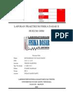 cover praktikum II.doc