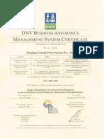 Certificacion+DNV+NARADA.pdf