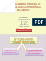 SET OF EDUCATION PROBLEM AND MULTICULTURAL EDUCATION.pptx