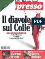 Leonardo Ritrovato - Espresso 14-05-1999 -0001-Libre