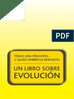Un libro sobre evolucion.pdf