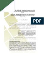 RELACIONES LABORALES TELETRABAJO Y PROTECCIÓN DE DATOS PERSONALES - una aproximacion desde el derecho europeo.pdf