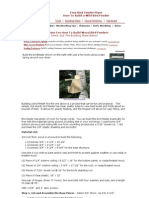 How To Build A Wild Bird Feeder.pdf