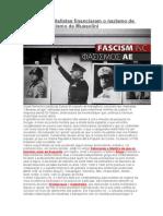 Como os capitalistas financiaram o nazismo de Hitler e o fascismo de Mussolini.doc