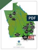 Dirty Dozen 2014
