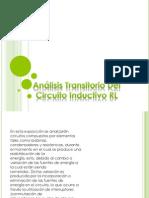 Análisis Transitorio Del Circuito Inductivo RL.pptx
