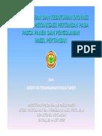 Permasalahan dan Kebutuhan Inovasi Teknologi Mekanisasi Pertanian pada Pasca Panen dan Pengolahan Hasil Pertanian.pdf