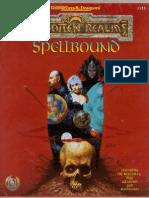 TSR 1121 - Spellbound - Thay, Rasheman, & Aglarond