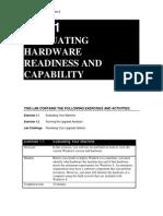 70-687 MLO Lab 01 Worksheet Chapter 2