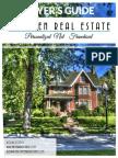 Heyen Real Estate Buyers Guide