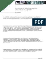 Cómo la CIA pagó por los artículos de Judy Miller.pdf