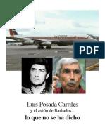 Luis Posada Carriles y el avión de Barbados.pdf