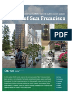 Secrets of San Francisco - POPOS Guide