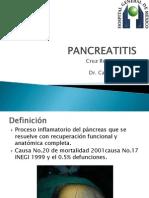 PANCREATITIS Articulo Dr. Campos.pptx