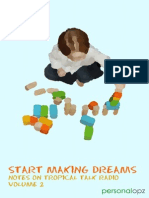 Start Making Dreams