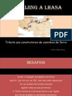 TIBETE - VIAGEM E TREM (1).pps