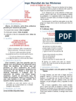 29 Domingo Ordinario DOMUND.doc