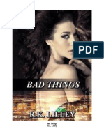 Tristan and Danika 01 - Bad Things - R.K. Lilley(1)
