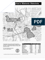 Dayton Historic District Maps