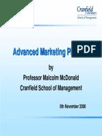 Mcdonald Presentation Nov 08 00