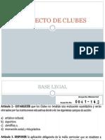 PROYECTO DE CLUBES.pptx