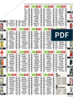 Calendario SerieA 2013-2014