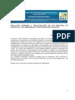 virtualización de los procesos de enseñanza y aprendizaje- Díaz.pdf